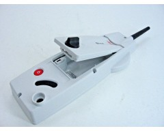 LEICA GSD04 COMMUNICATION BLUETOOTH USB SIDE COVER ART NO.:760467