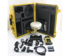 TRIMBLE R4 GPS GNSS WITH RECON DATA COLLECTOR