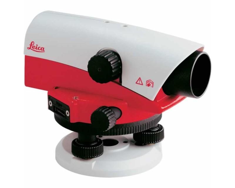 LEICA NA720 20X AUTOMATIC OPTICAL LEVEL