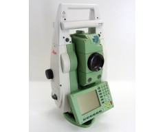 Leica TCRP1205 Robotic System