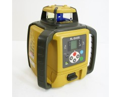 Topcon RL-SV2S Dual Slope Self-Leveling Rotary Laser