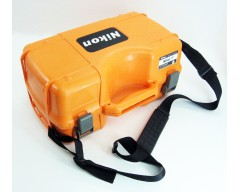 NIKON NIVO OEM CARRYING CASE FOR TOTAL STATION